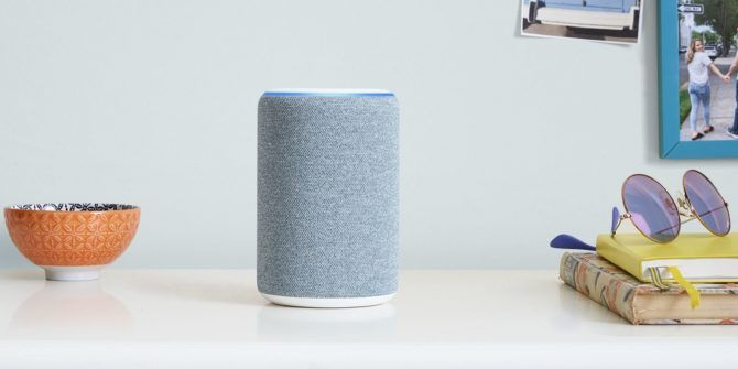 You Can Now Play Podcasts on Your Echo Using Alexa
