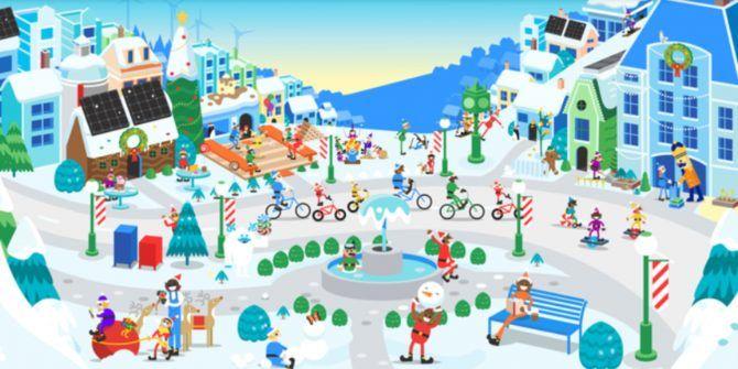 Google's Santa Tracker Is Back for 2019