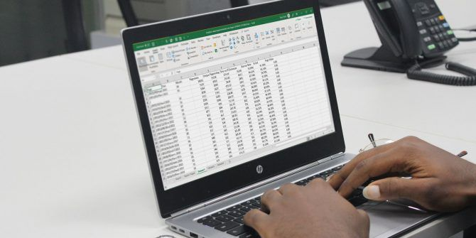 How to Merge Excel Files and Sheets