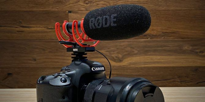 RØDE VideoMic NTG On-Camera Shotgun Microphone Review