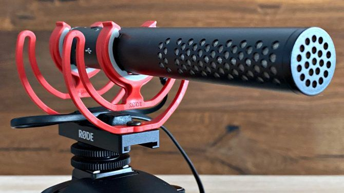 rode videomic ntg review mic without windshield