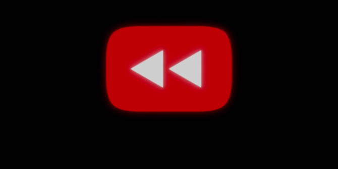 YouTube Rewind 2019 Shows What's Popular