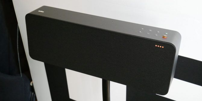 Braun's New LE Speakers Offer Smart Features With Iconic Design