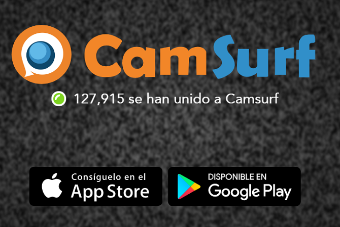 camsurf live chat