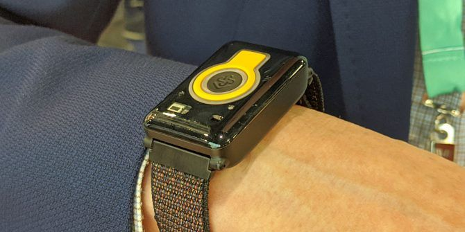 CarePredict Home: The Wearable for the Elderly That Can Save a Life