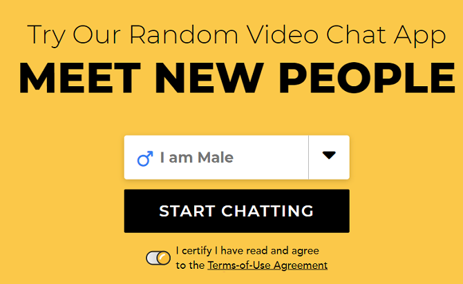 chatspin live chat video