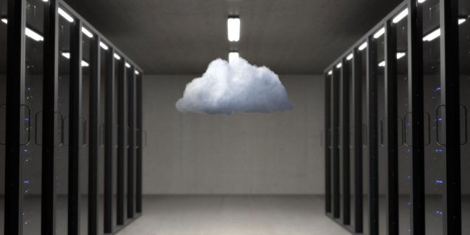 8 Cheapest Cloud Storage Providers