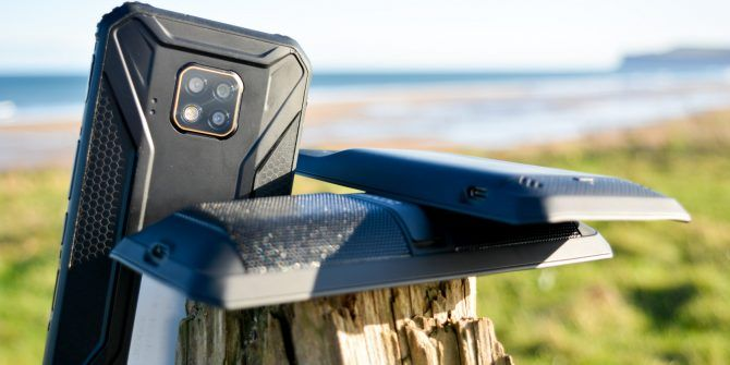 Doogee S95 Pro Modular Rugged Phone (and Giveaway!)