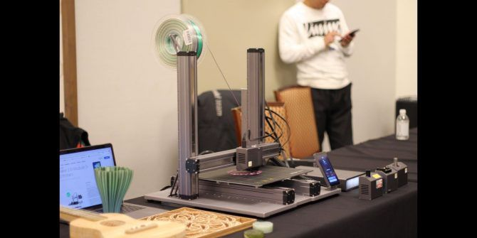 Snapmaker 2.0: The Most Successful Modular 3-in-1 3D Printer Ever