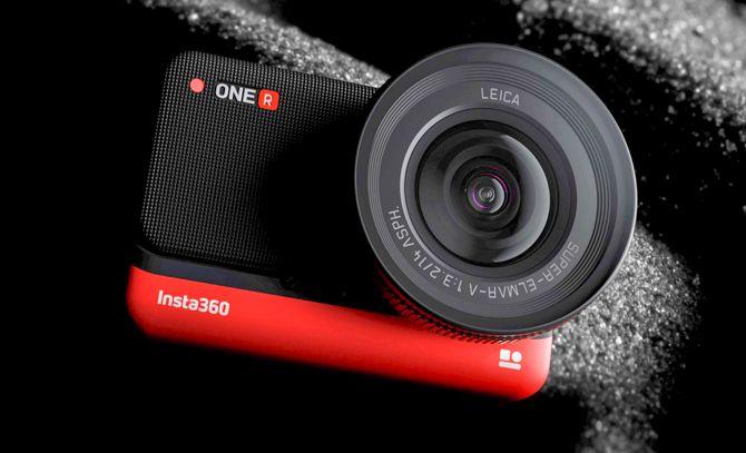 insta360 1-inch mod