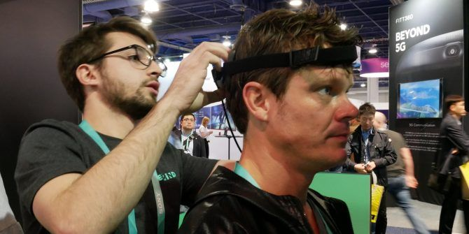 CES 2020: NextMind's Brain Tech Is Stunning, But What About Privacy?