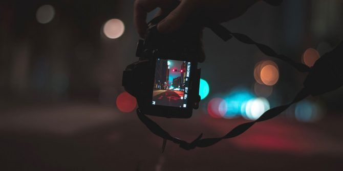 10 Essential Tips for Better Night Photography