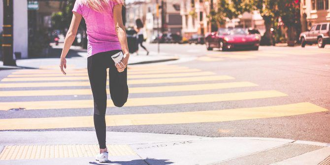 5 Free No-Equipment Workouts to Get Fit Anytime, Anywhere