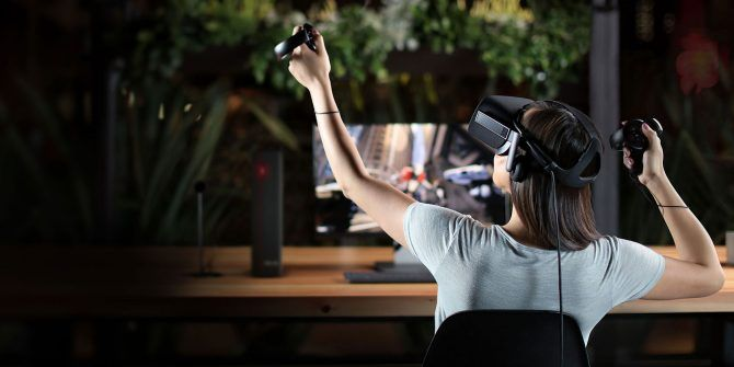 The 5 Best Free VR Games for Oculus