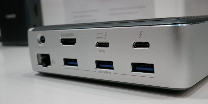 Hands-On With Anker's Hottest New Devices at CES 2020