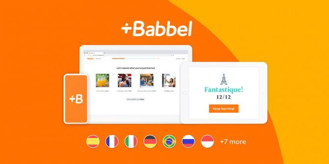 This Is Your Last Chance to Get Discounted Language Learning With Babbel