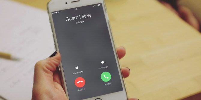 "Is ""Scam Likely"" Calling You? Here's How to Block Them"
