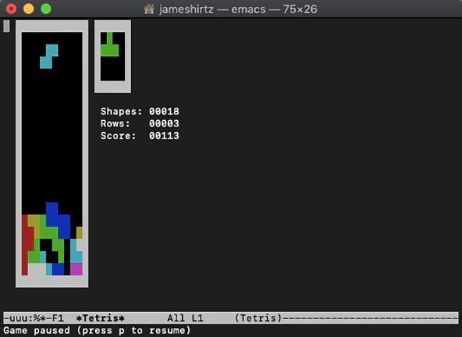 Tetris For Mac Os Mojave