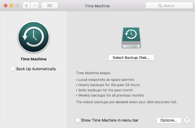 How To Delete Old Time Machine Backups On Your Mac