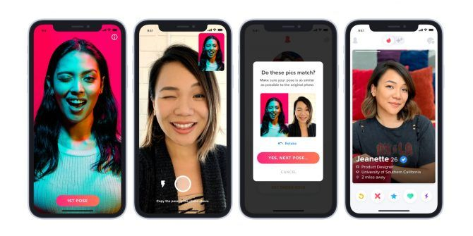 Tinder Helps You Stay Safe While Dating