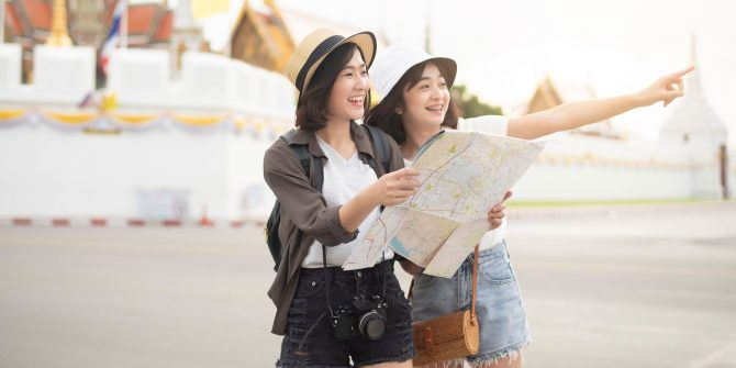 5 Travel Planning Apps for Free City Guides and Recommended Itineraries