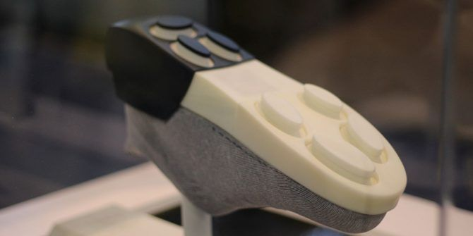 Wahu Adaptive Sole: A Radically Different Kind of Shoe