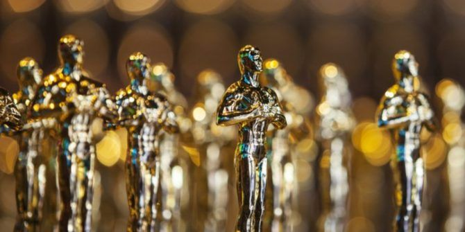 Google Launches a Hub for the 2020 Oscars