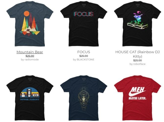 Mens Graphic Tees Lot of 10 Random Brand T-Shirts BEST DEAL COOLEST Shirts!