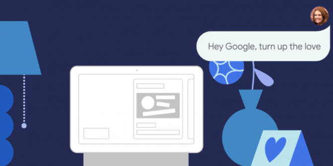 How to Use Google Assistant This Valentine's Day