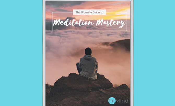 FitMind has an excellent beginner's guide to explain the basics of meditation and bust myths