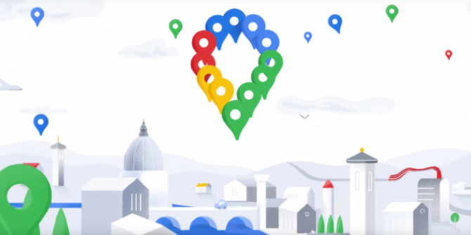 Google Maps Gets New Features to Explore