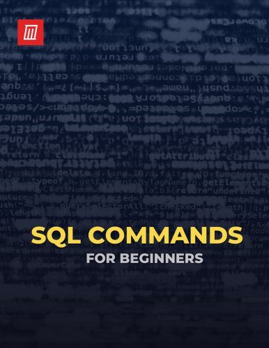 The Essential SQL Commands Cheat Sheet for Beginners