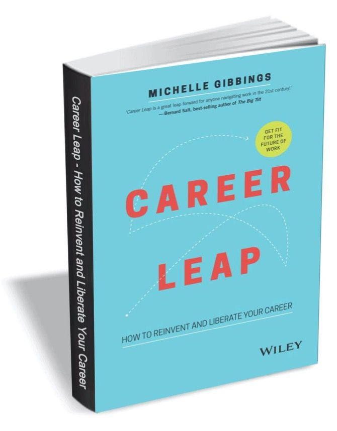 Career leap free eBook