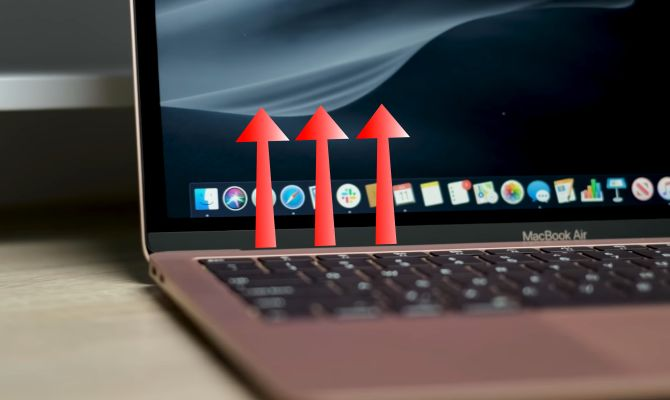 Macbook Air Overheating 6 Tips And Tricks To Cool It Down