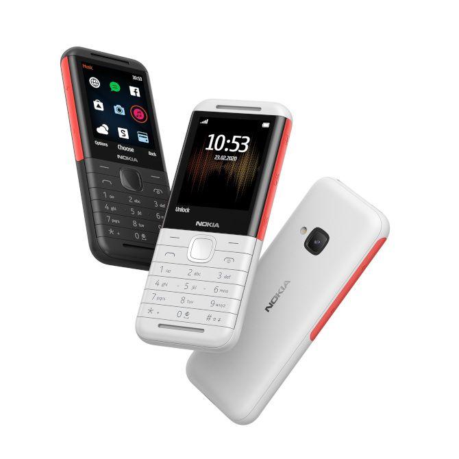 HMD Global Nokia 5310