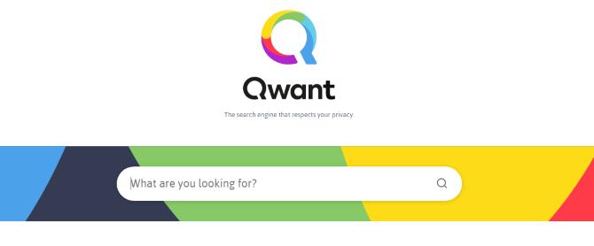 5 лучших частных поисковых систем, которые уважают ваши данные Частный поиск Qwant