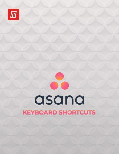 Asana Keyboard Shortcuts for Efficient Task Management