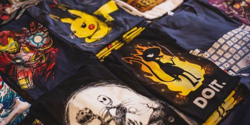 Where To Buy Cool T Shirts Online The 10 Best Sites Makeuseof