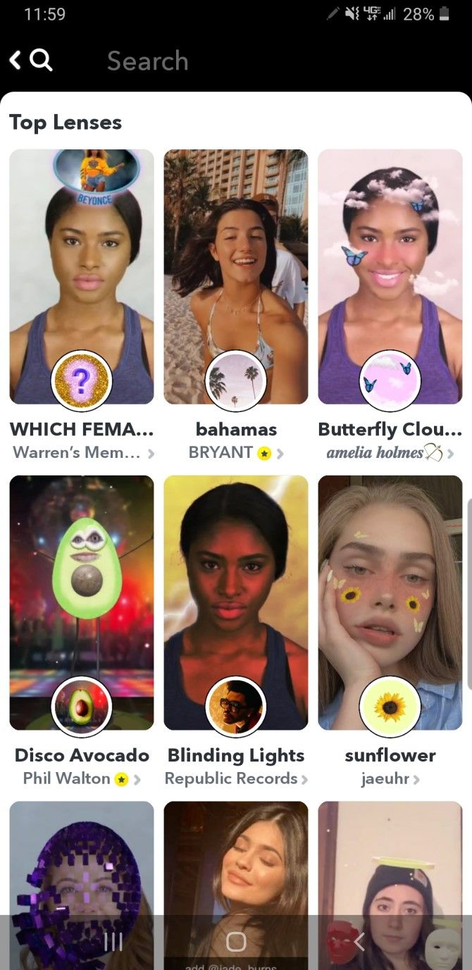 How To Unlock Hidden Snapchat Filters And Lenses