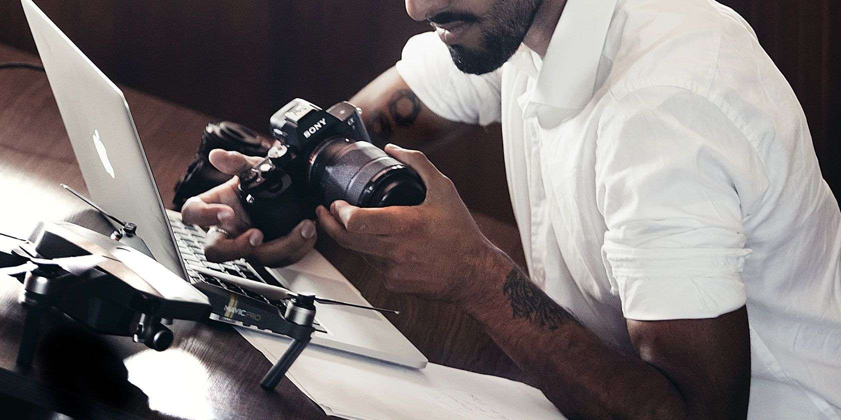 How to Improve Your Photography Skills Using Reddit