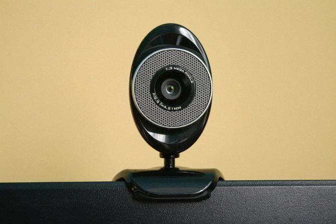 Как хорошо выглядеть на веб-камере