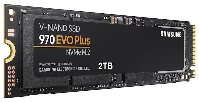 upgrade to an ssd