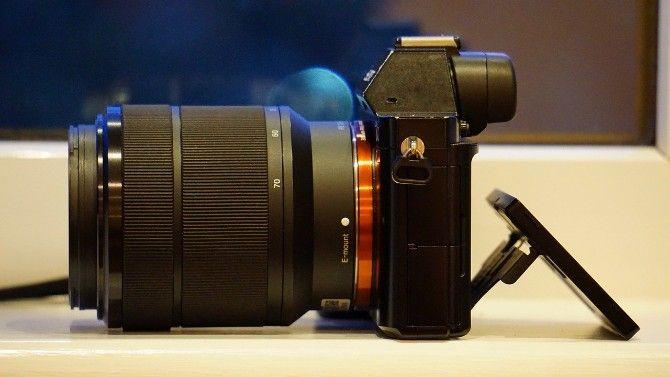 Engadget и Photo District News предлагают отличные рекомендации для беззеркальных объективов.