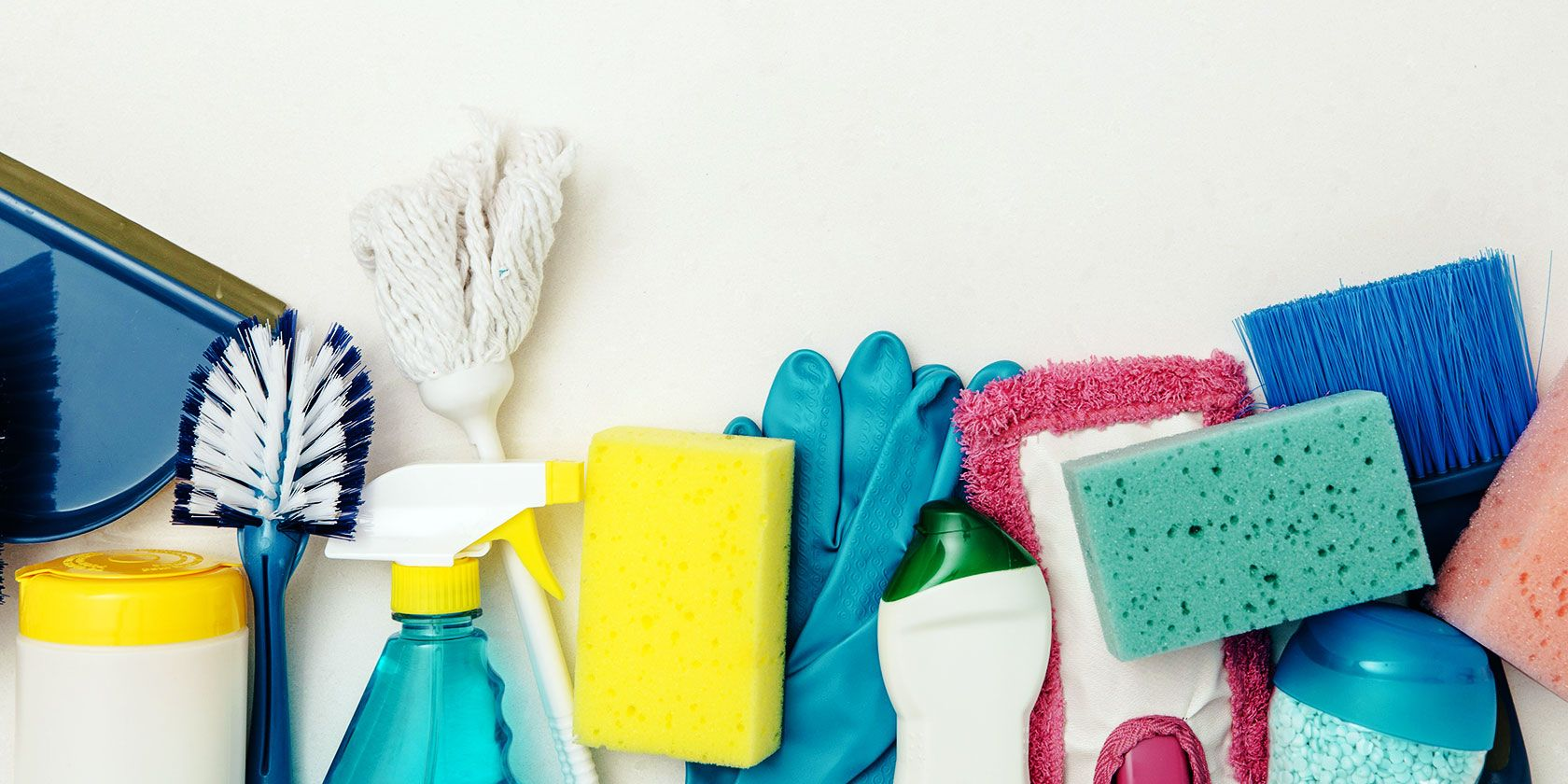 5 Household Experts Teach You How to Clean and Organize Your Home
