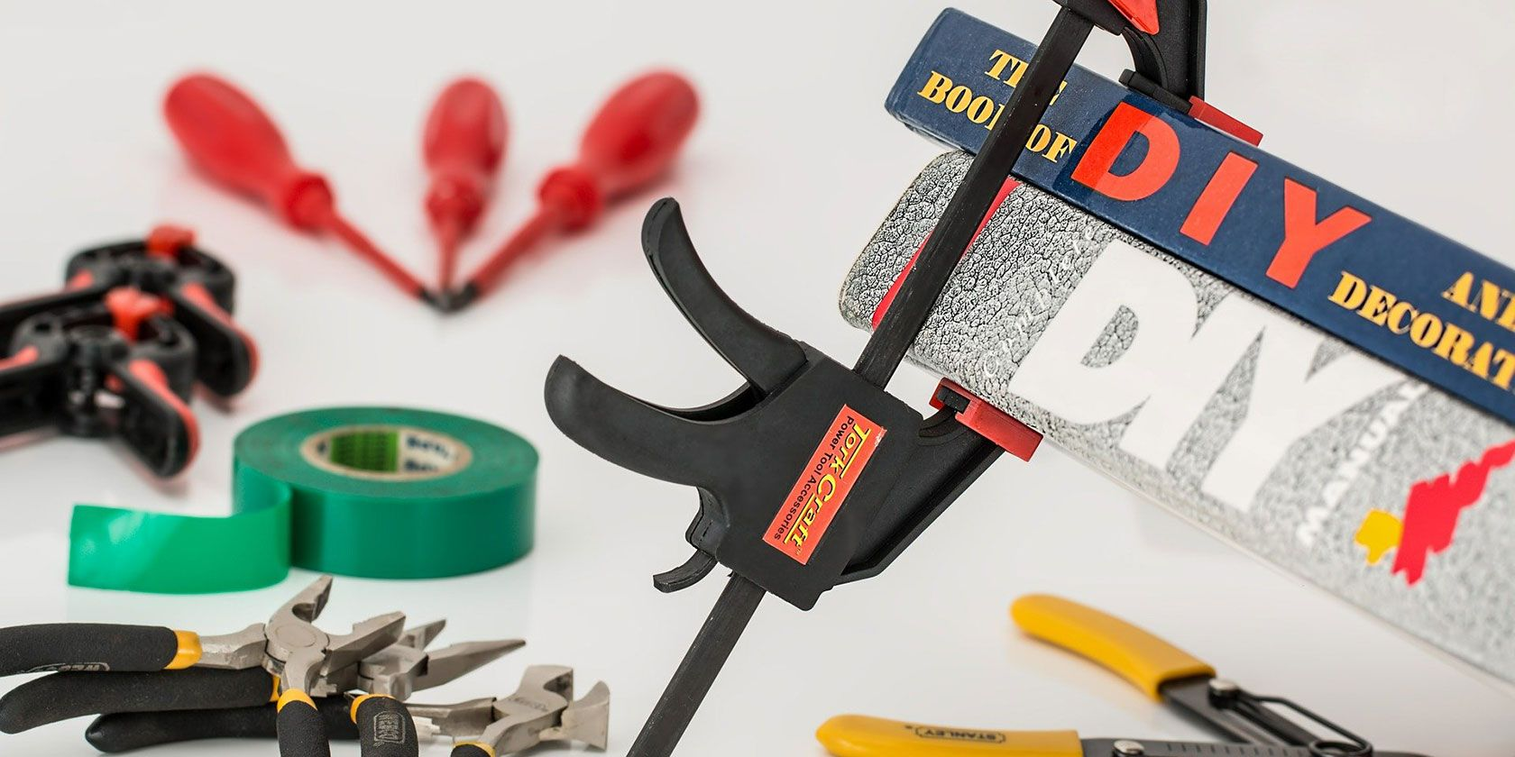 DIY Resources to Repair Appliances and Fix Common Problems at Home