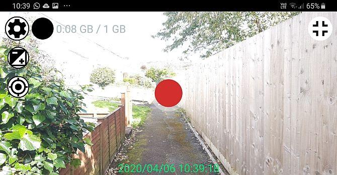 навигатор видеорегистратор приложение для Android