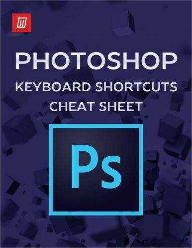 Adobe Photoshop Keyboard Shortcuts 101