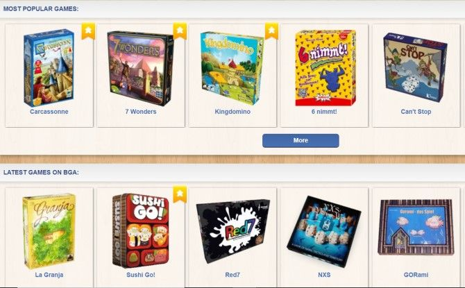 The 6 Best Sites To Play Board Games Online For Free License To Blog
