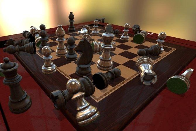 Настольный симулятор Настольные игры с друзьями