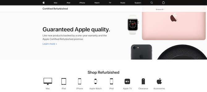 Where to Buy Refurbished MacBooks: The 4 Best Sites 1